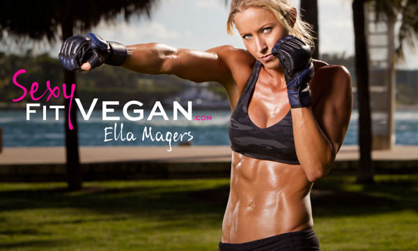 Sexy Fit Vegan