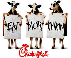 Eat Mor Chikin Speciesist