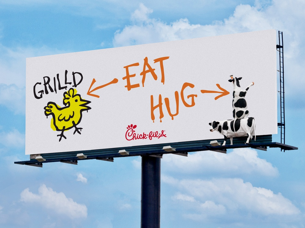 Speciesist-Chick-fil-A