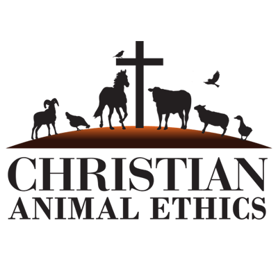 Christian Animal Ethics Logo